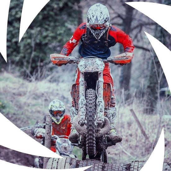 Sport dMotorcycle MThe Great Outdoors - 2016 EyeEm Awards [Competition Day Racing Dirtbike Endurance Racing rEndurocross Enduro This Week On Eyeem Getty Images Action Adrenaline Junkie Red White Trophy Dirty