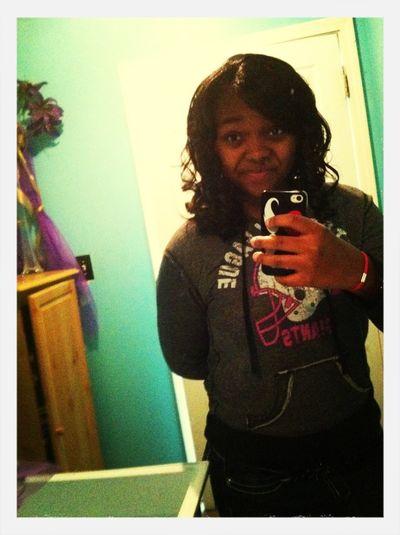 Just Got My Hair Did..