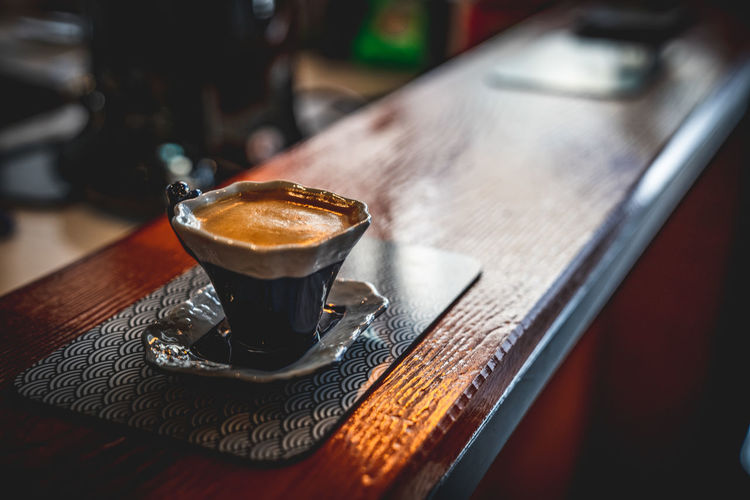 Coffee Latte on