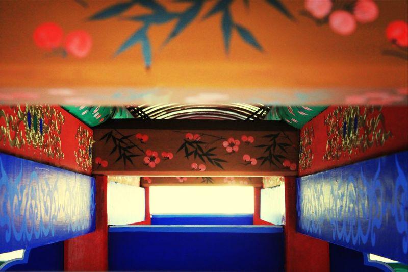 画栋。 Art Temple Taking Photos Traveling In China