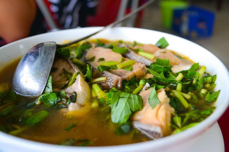 Vietnamese Fish