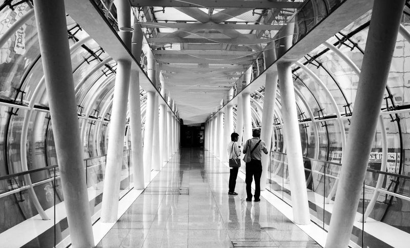 Landscape Travelphotography Travelling Traveling Travel Photography Travel Destinations Travel Candid Urban Popular Photos Eye4photography  EyeEm Best Shots Light Light And Shadow Monochrome Photography Monochrome Blackandwhite Blackandwhite Photography Geometry Urbangeometry Street Streetphotography Architecture_collection Indoors  Real People Full Length Walking Lifestyles Two People