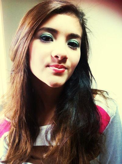 Trabalho, modelo: Giovanna Melido. 31/07/2014