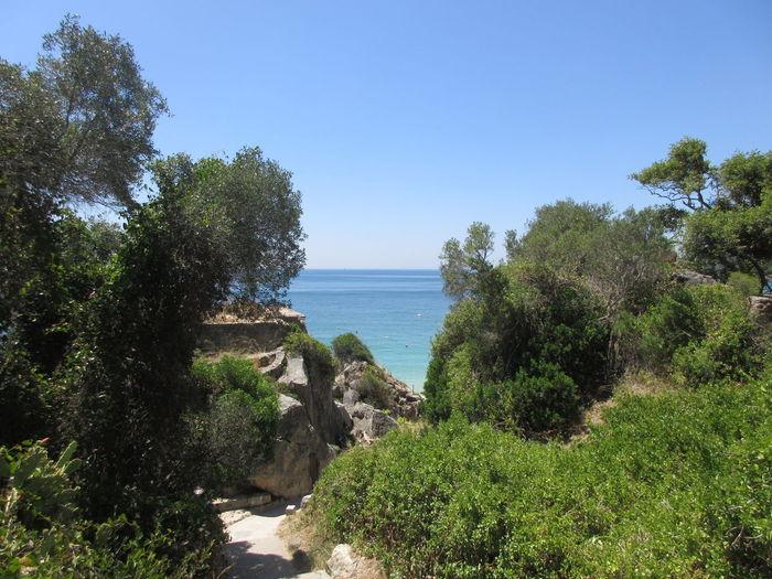 Seascape Serradaarrabida Life Is A Beach Summer Views Portugal_em_fotos