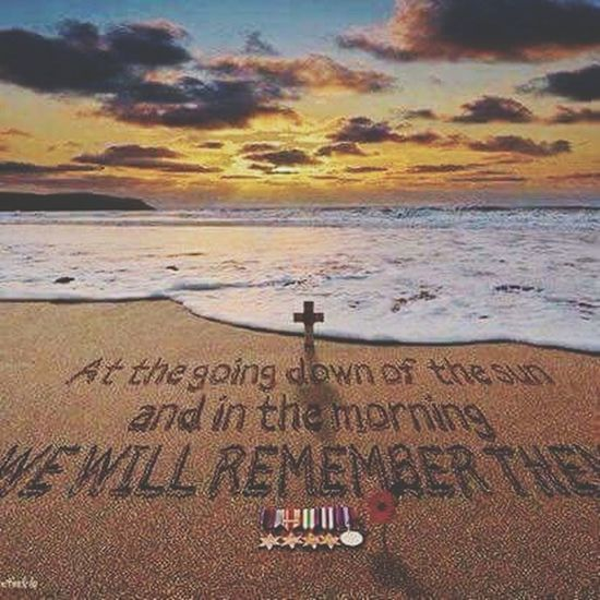 Lest We Forget Anzac Day ANZAC Anzacday2016