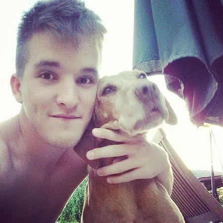 My lovely bitch :* Smile Dog Beauty Summer