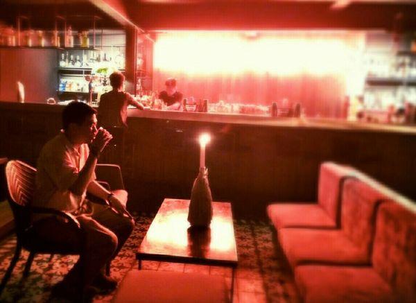 Jayibanezmd Alcohol Alcoholic  Drinking Alone Redlight Finderskeepers Speakeasy Eyeem Philippinestaken by my friend.