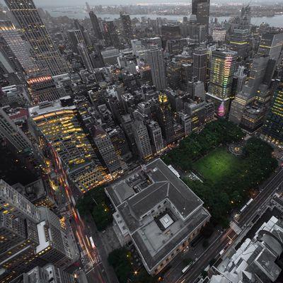I Heart New York