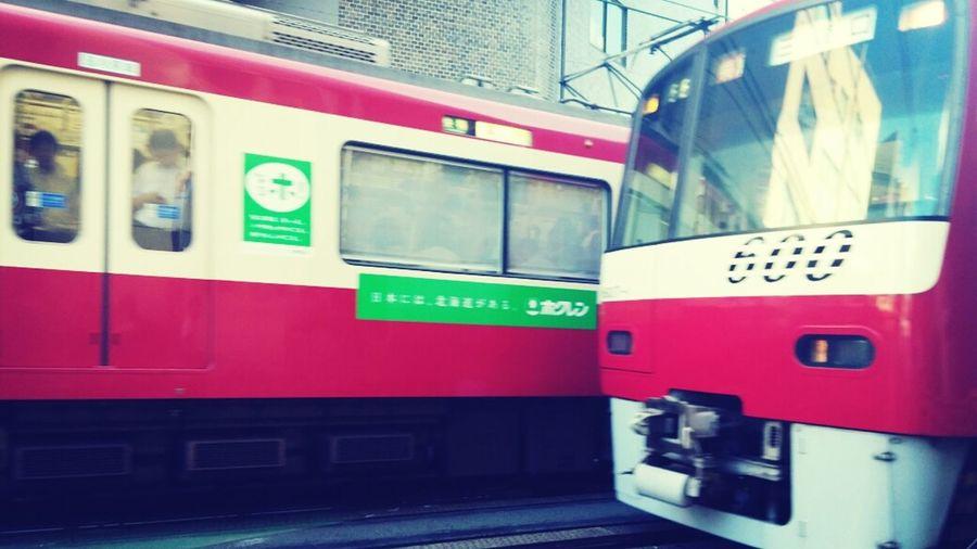 도쿄 지하철 시나가와