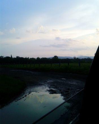 Home Is Where The Art Is Amanecer Amanecer En Mi Ciudad Sun Mx  Aldama