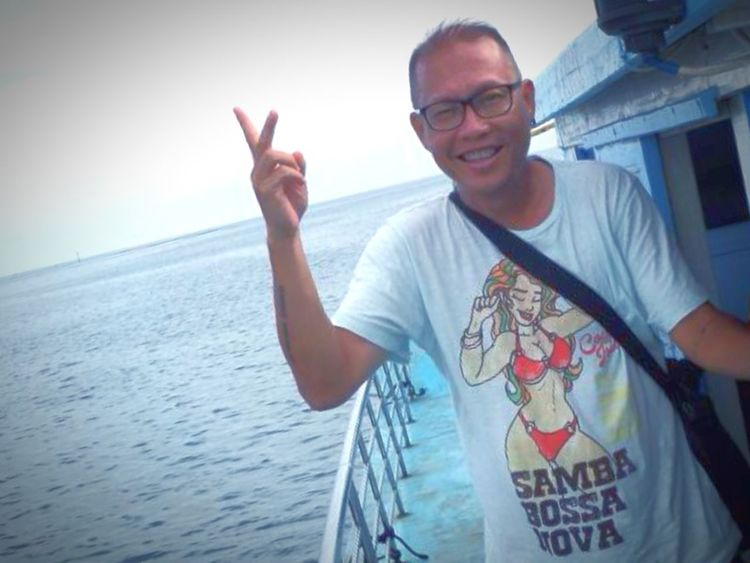 Holidays Enjoying Life BeautifulIndonesia ThousandIslands