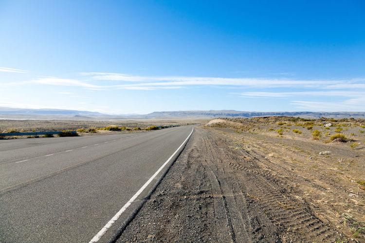 Road to El