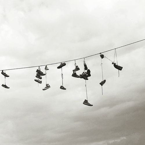 Strange Birds Shoes Awesome Boots Electrics Collected Community