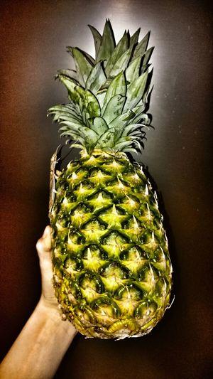 Ananas 🍍🍍🍍 Iloveit 💚💛💚