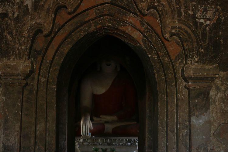 Budda 仏教 Budda