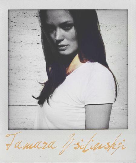 Tamara Zsilinky