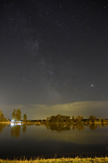 Night Scenics -