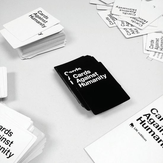 This. >_> Cardsagainsthumanity Game I Lost