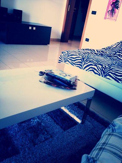 My House..