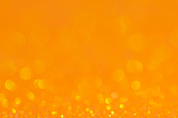 Abstract Bokeh Circle Orange Background Background Orange Bokeh Abstract Christmas Light Yellow Color Blurred Pattern Circle Blur Decoration Holiday Bright Glowing Party Celebration Colorful Round Sparkle Festive White Design Defocused Backgrounds Orange Color Copy Space Vibrant Color Gold Colored Brightly Lit Textured  No People Textured Effect Light - Natural Phenomenon Shiny Glitter Geometric Shape Fashion Abstract Backgrounds Ornate Softness