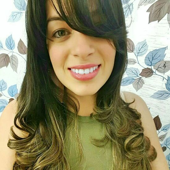 Fashion Fashion Hair Romantic Florida Floridagirl Smile Sonrie Cabello Yo Myself