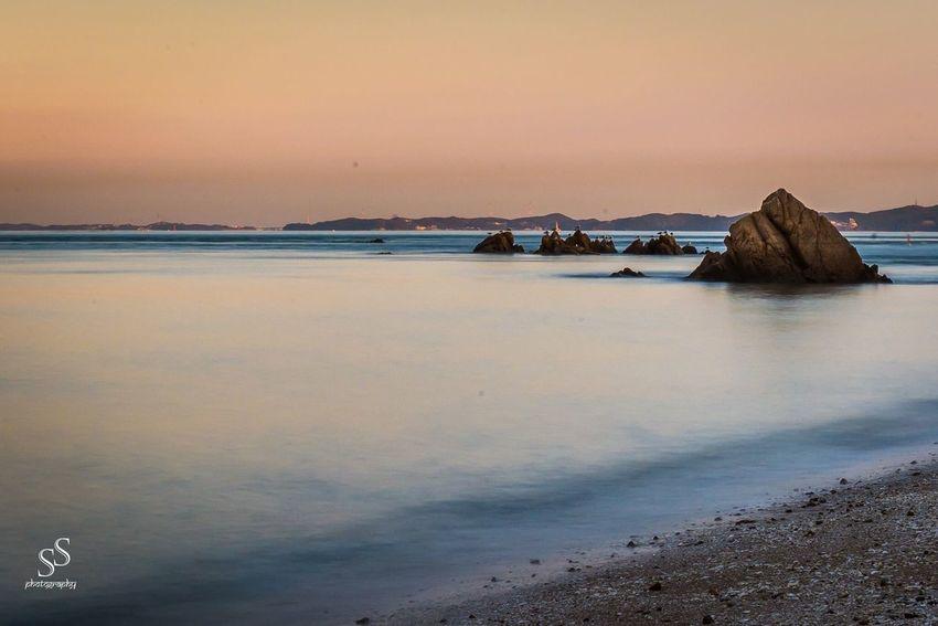 EyeEm Selects Sea Scenics Nature Beach Beauty In Nature Sunset