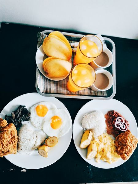 MyFavoriteBreakfastMoment Wheninboracay Filipinofood Foodporn Photography Eyeem Philippines