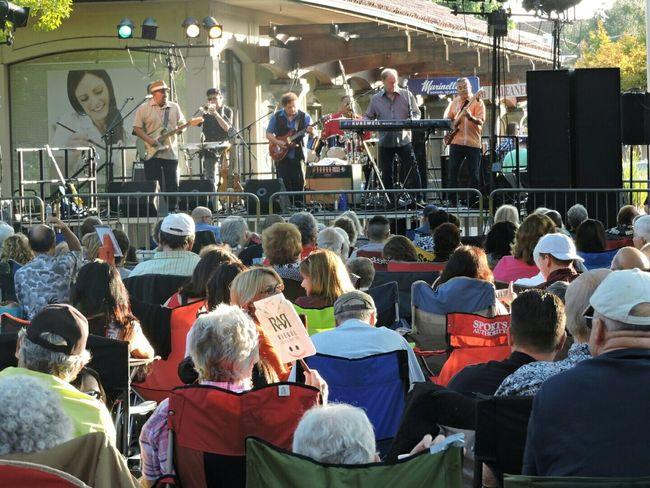 Jazz Oldschoolrock Allysphoto Santaclara FreeConcert