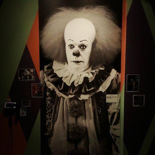 Clowns Böse Clowns Dortmund Dortmunder_U