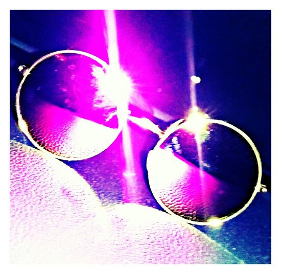 Party Shades THEREWILLBEHATERS