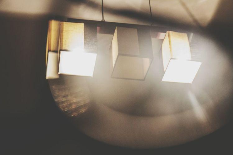 Lighting Equipment No People Indoors  Futuristic