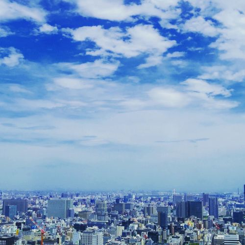 Tokyo Sky_collection Sky And Clouds Skyporn Sky And City Ultimate Japan