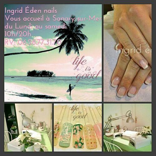 Ingrid Eden Nails Onglerie Sanary Sur Mer