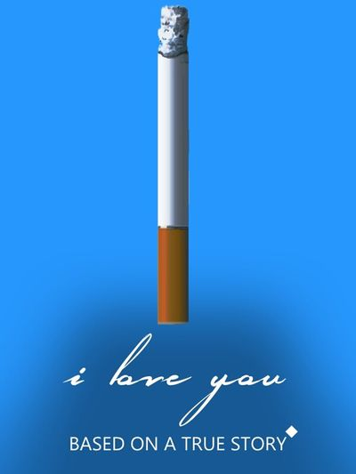 Montréal Art Pinkdot Cigarette  Truth Truthhurts Iloveyou