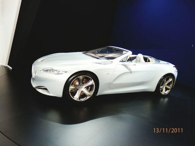 Luxury Car GhostPeugeot SR1 Luxury Cars Sport Car Sport Cars