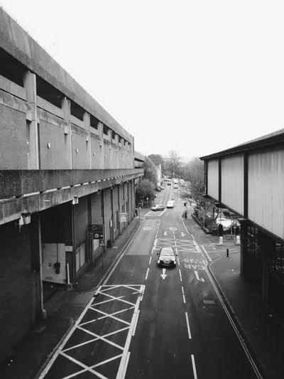 The bridge Exeter Monochrome Blackandwhite EyeEm Best Shots - Black + White