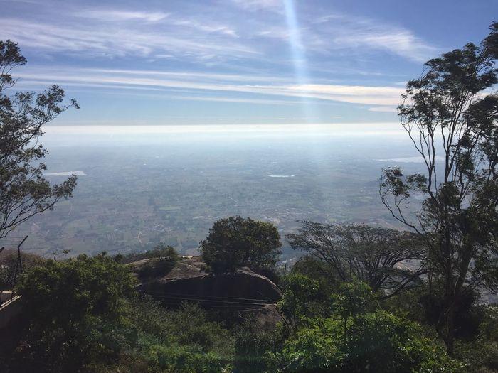 IPhoneography Nandi Hills Bangalore First Eyeem Photo