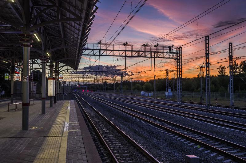 Pentax Rail