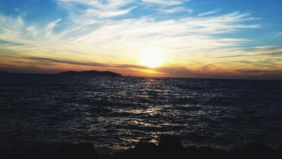 Bostancı Sahil Günpatımı Haftasonu Günaydın