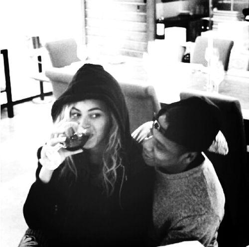 Beyonce Queen B Beyonce & Jay-z Jay-Z
