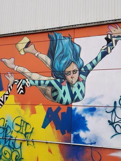 Nofilter Streetart Artporn Kensington Melbourne