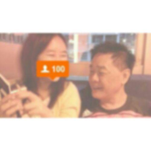 20140602 ⇩ 一家人 家人 至親 Family 至親而無可取代的人。 HongKong Hk hkig 852 girl
