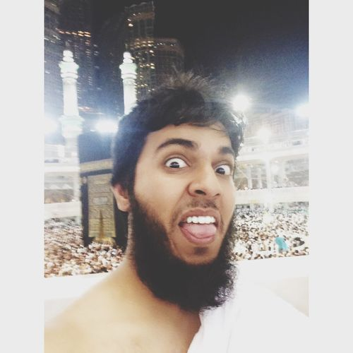 Look at my baby mashallahi Hello World Love ♥ Muslimmen