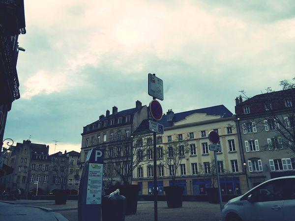 Metz, France Placestlouis