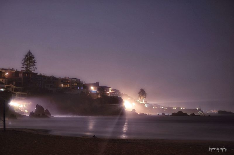 A night at the beach. Overnight Success Night Photography Corona Del Mar Beach Beach Photography EyeEM Photos Beach Life EyeEm Best Shots Pacific Coast Eyeemphotography Jnphotography Summer Lovin'