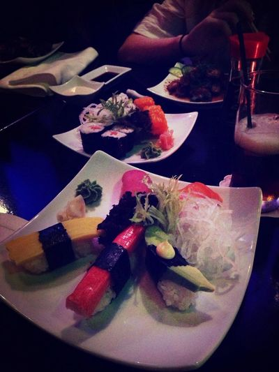 SushiDiner