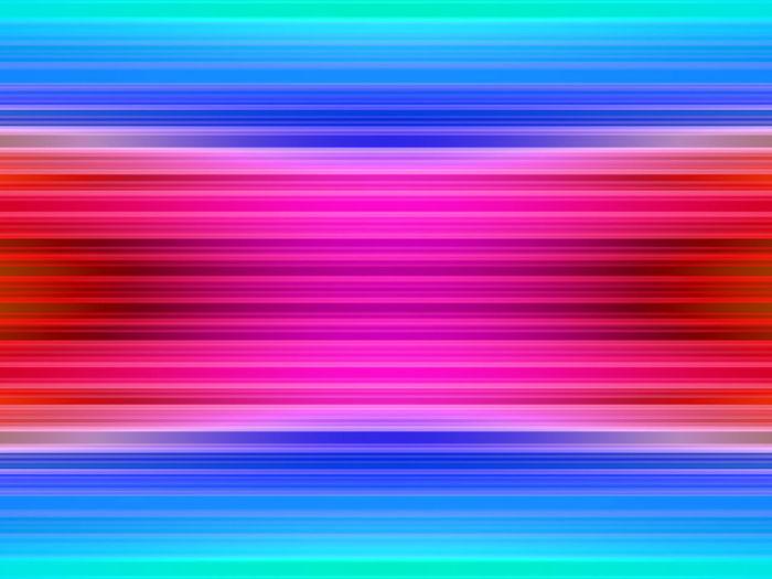 Full frame shot of multi colored light painting