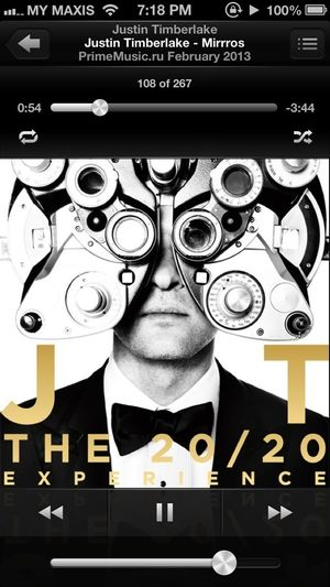 After 7 Years, JT Is Back With His Amazing New Songs