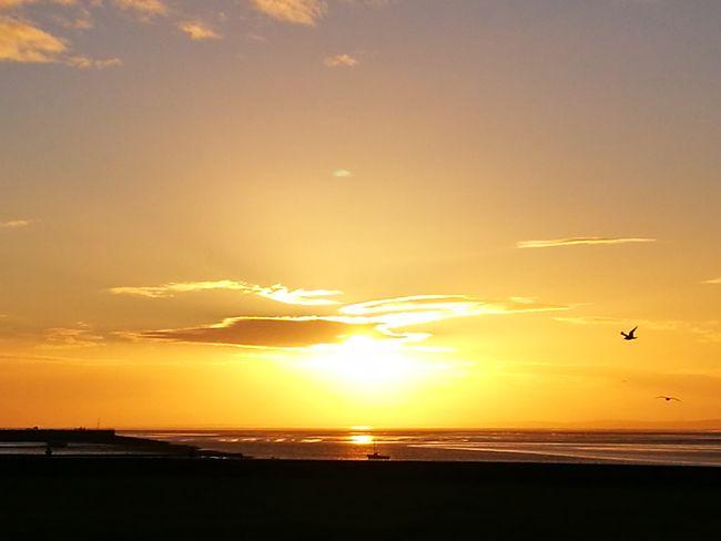 Morecambe Bay Morecambe Bay  Beautiful Sunsets & Scenery England U.K. Landscape #Nature #photography