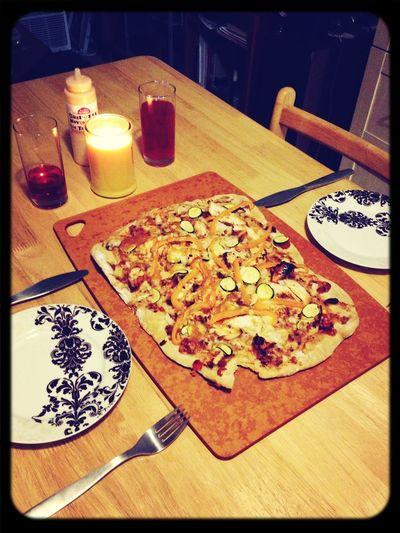 Weekend dinner